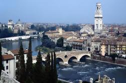 Excursión de un día a Verona y Sirmione desde Bergamo