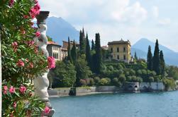 Excursión de un día al lago de Milán desde Milán