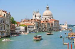 Excursión de un día a Venecia desde Milán