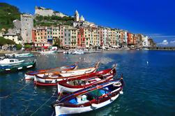 Excursión de un día a Cinque Terre desde Milán