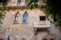 Excursión de un día a Verona y al lago de Garda desde Milán