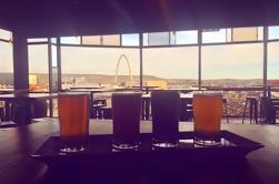 Tour de Cerveza de Arte Tijuana de Día Completo desde San Diego