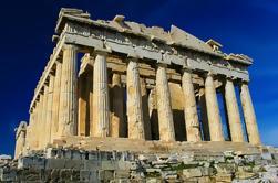 Excursión de medio día en Atenas