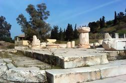 Visite privée à Elefsina: mystères dans les temps anciens