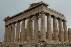 Tour privado: Medio día Museo de Atenas y Museo de la Acrópolis