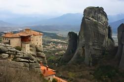 Meteora - Excursión de un día en tren desde Atenas