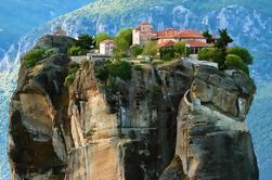 Dois dias Delphi e Meteora Tour de Atenas