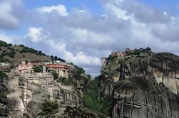 Grécia Clássica: Tour de 4 dias com Meteora de Atenas
