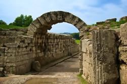 Grécia Clássica: 3 dias de viagem de Atenas