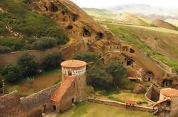 Viaje de un día a Tbilisi al monasterio de David-Gareja