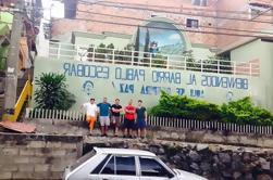 Tour Privado: La Vida de Pablo Escobar