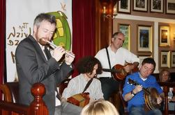 Dublin Traditional Irish House Party inclusief diner en Show