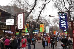 Paseo cultural de media jornada de Xi'an