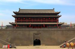 Tour privado de Xi'an todo el día