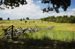 Gettysburg Day Trip and DC After Dark Combo