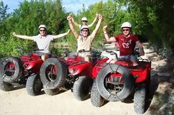 Tour d'ATV de Cancun