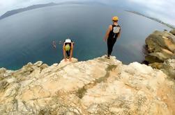 Cliff Jumping em Mallorca com Transfers