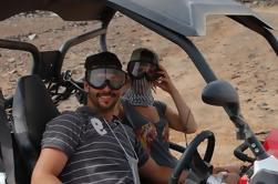 Cabriolet Convertible Tour en Gran Canaria