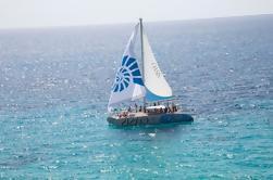 Catamarã de aluguer de barcos em Mallorca