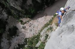 Escalade à Majorque