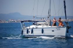 Journée de la voile à la baie de Palma