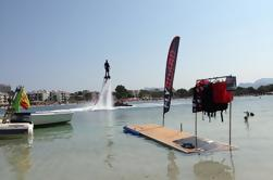 Flyboard Session in Alcudia