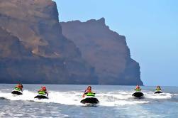 Jet Ski desde Puerto Rico en Gran Canaria