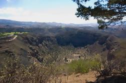 Trekking a la Caldera de Bandama en Gran Canaria