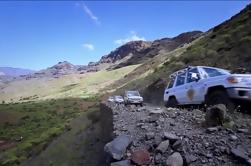Excursión en Jeep en Gran Canaria con paseo opcional en camello