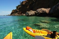 Kayak Tour of Palma Bay