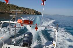 Baie de Palma Plongée en apnée et promenade en bateau