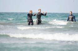 Kite Surfing Introdução classe em Pollensa