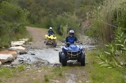 South Mallorca Offtour o Playa Quad Tour