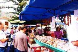 Visita guiada a los mercados de Gran Canaria