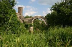 Excursión de 7 días a Lazio desde Viterbo