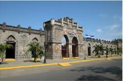 Masaya Handcraft Market de Managua