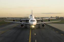 Llegada o Salida Traslado privado: Aeropuerto de Stansted al centro de Londres