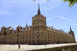 Private Tour El Escorial og The Valley of the Fallen fra Madrid