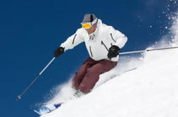 Viagem de neve de fim de semana em Thredbo ou Perisher