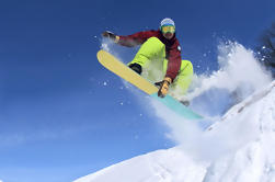 Thredbo de 3 dias ou Perisher Midweek Madness Snow Adventure de Sydney