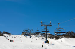 Thredbo de 6 dias ou Perisher Snow Adventure de Sydney