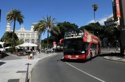 Gran Canaria Excursión por la costa: Excursión por la ciudad Excursión a pie por las Palmas de Gran Canaria