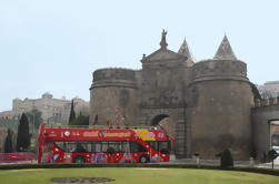 City Sightseeing Excursión en autobús y pase de Hop-On Hop-Off en Toledo