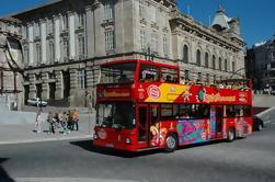 Excursión por la ciudad de Porto Hop-On Hop-Off Tour