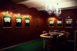Real Life Room Escape Juegos en Riga Letonia
