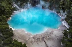 Volcanic Valley Self Guided Paseos y senderismo en Waimangu