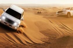 Safari en el desierto de Dubai