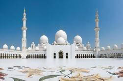 Abu Dhabi gira con Ferrari World Ticket de entrada