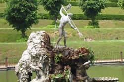Boboli: De tuinen van het Koninklijk Paleis en hun verborgen Berichten