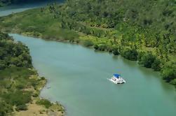 Punta Cana Combo Tour: Ilha Catalina, Altos de Chavon e Rio Chavon